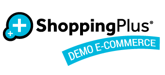 Demo E-commerce Shopping Plus